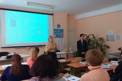 Cooperation with social care teachers and psycologists in education